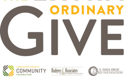 Extraordinary Give- Enhance your donation!