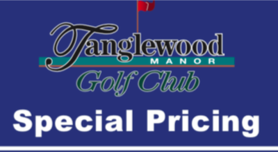 Thank You Tanglewood Golf Club!