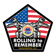 AMVETS Rolling to Remember
